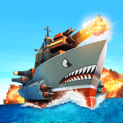 Sea Game: Mega Carrier 1.9.53 (MOD, Unlimited Money)
