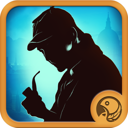 Sherlock Holmes Hidden Objects Detective Game 3.07 (MOD, Unlimited Money)
