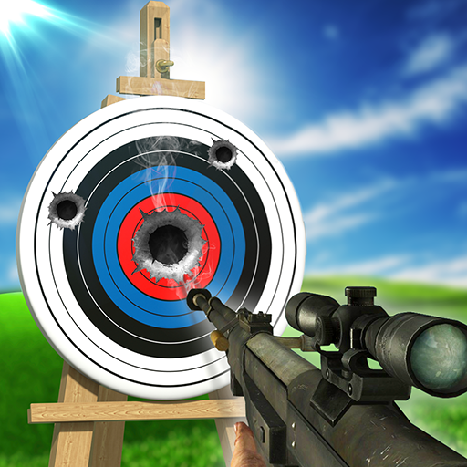 Shooter Game 3D 18 (MOD, Unlimited Money)