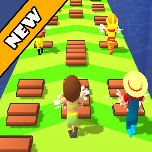 Shortcut Run Race 3D 1.3 (MOD, Unlimited Money)