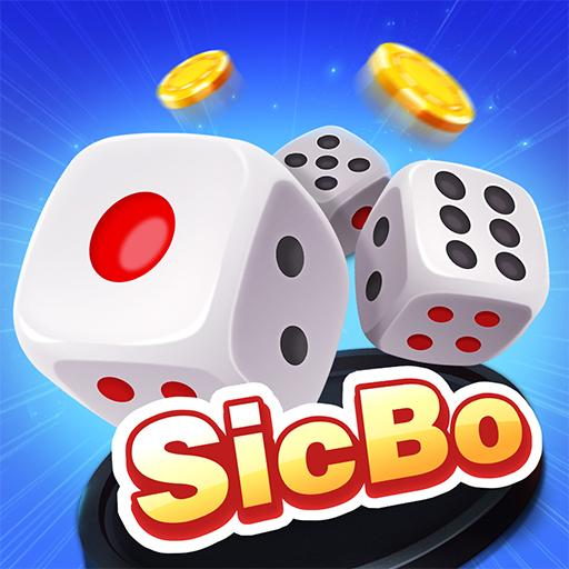SicBo:Online Dice:Dadu Free 2.17.0.0 (MOD, Unlimited Money)