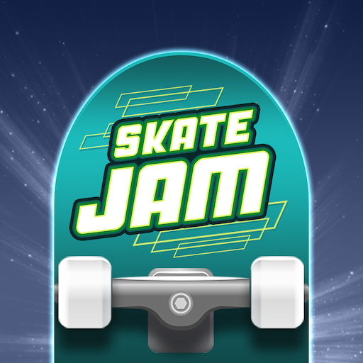 Skate Jam – Pro Skateboarding 1.2.6 (MOD, Unlimited Money)