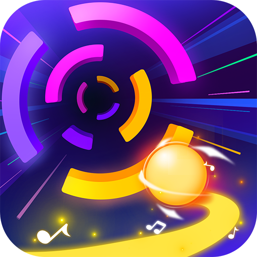 Smash Colors 3D – Beat Color Circles Rhythm Game 0.2.10 (MOD, Unlimited Money)