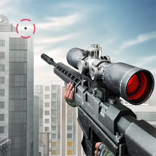 Sniper 3D: Fun Free Online FPS Shooting Game  (MOD, Unlimited Money) 3.27.5