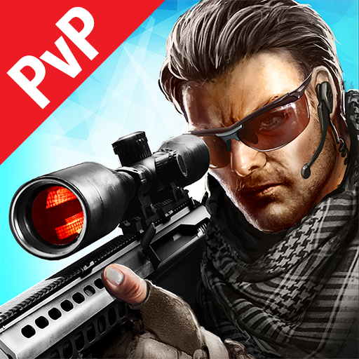 Sniper Game: Bullet Strike – Free Shooting Game 1.1.4.4 (MOD, Unlimited Money)
