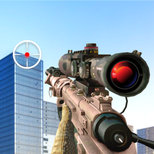 Sniper Shooter – 3D Shooting Game 5.0 (MOD, Unlimited Money)