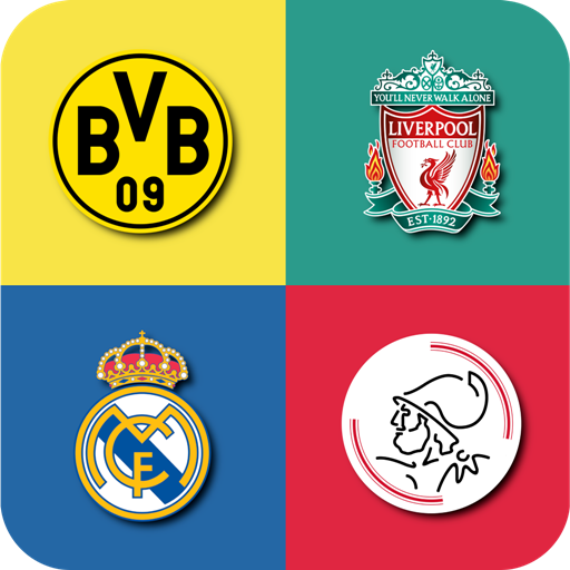 Soccer Logo Quiz 3 1.0.9 (MOD, Unlimited Money)