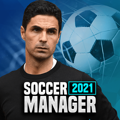 Soccer Manager 2021 – Football Management Game  (MOD, Unlimited Money)1.1.7