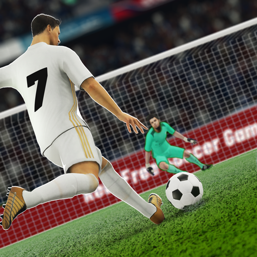 Soccer Super Star 0.0.36 (MOD, Unlimited Money)
