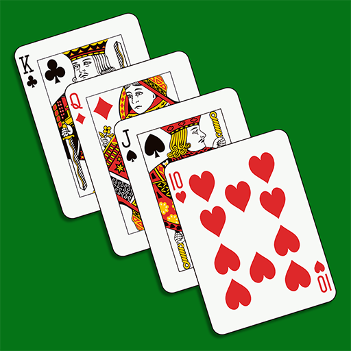 Solitaire 1.20.9.308 (MOD, Unlimited Money)
