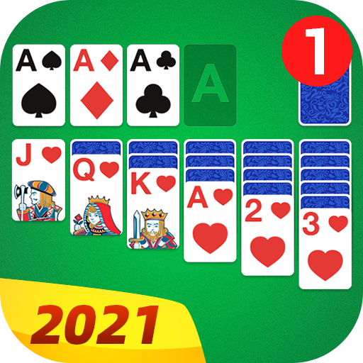 Solitaire – Classic Klondike Solitaire Card Game 1.0.41 (MOD, Unlimited Money)