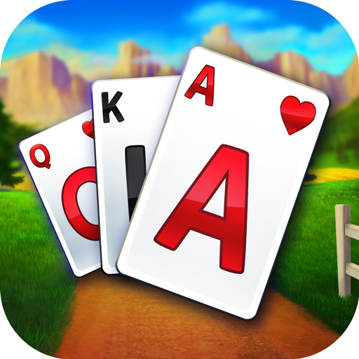 Solitaire Grand Harvest – Free Tripeaks Solitaire 1.88.0 (MOD, Unlimited Money)