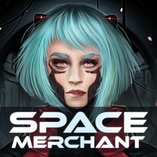 Space Merchant: Empire of Stars 0.103 (MOD, Unlimited Money)