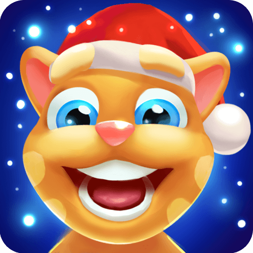 Space Tom Cat 3.8.4 (MOD, Unlimited Money)