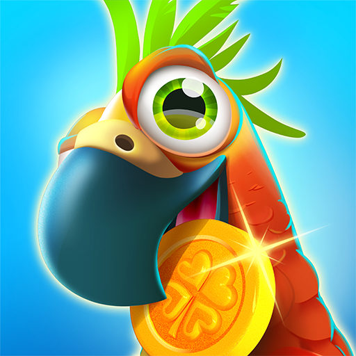 Spin Voyage: raid coins, build and master attack! 1.18.04 (MOD, Unlimited Money)