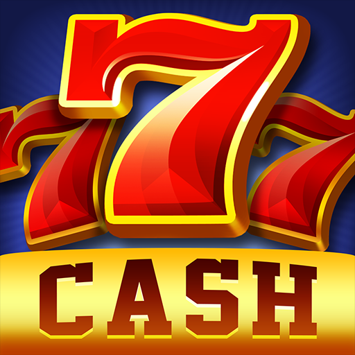 Spin for Cash!-Real Money Slots Game & Risk Free  (MOD, Unlimited Money)