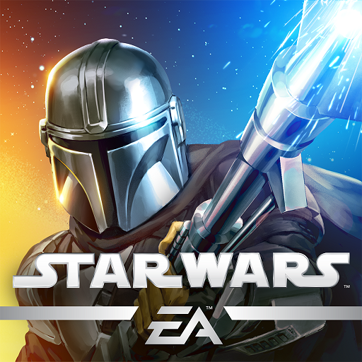 Star Wars™: Galaxy of Heroes  (MOD, Unlimited Money) 0.20.670769