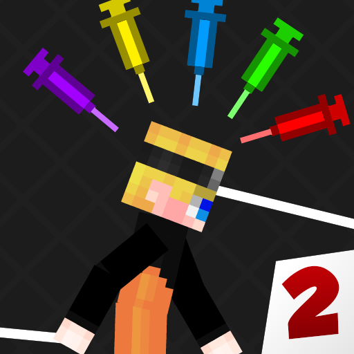 Stick Ragdoll Playground 2: Human Craft 1.0.8 (MOD, Unlimited Money)