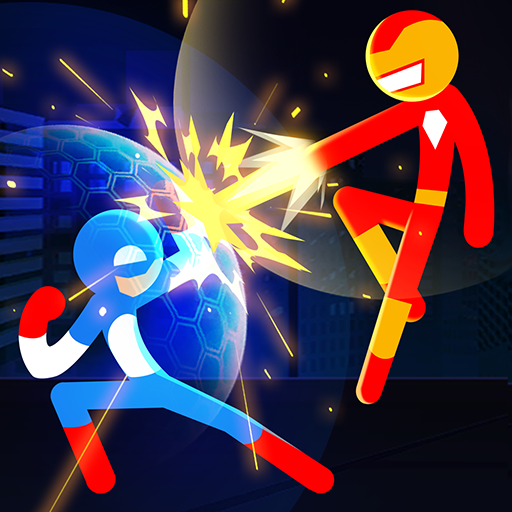 Stickman Combat – Superhero Fighter 2.7 (MOD, Unlimited Money)