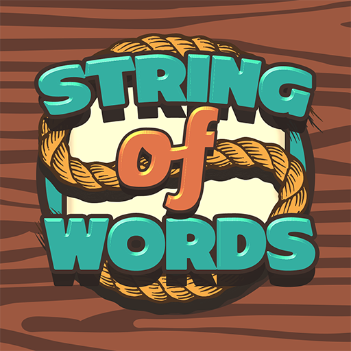 String of Words 1.3.3 (MOD, Unlimited Money)