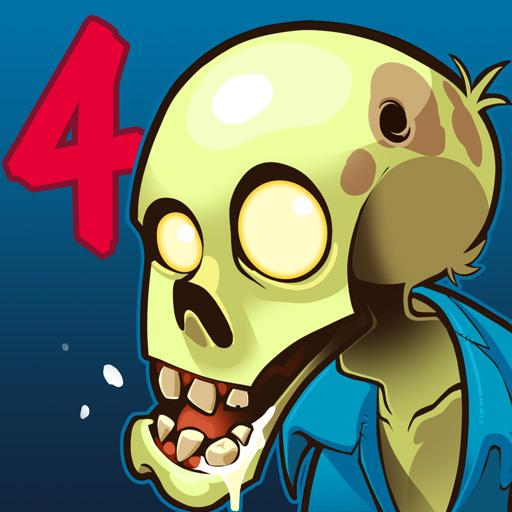 Stupid Zombies 4 1.0.14 (MOD, Unlimited Money)