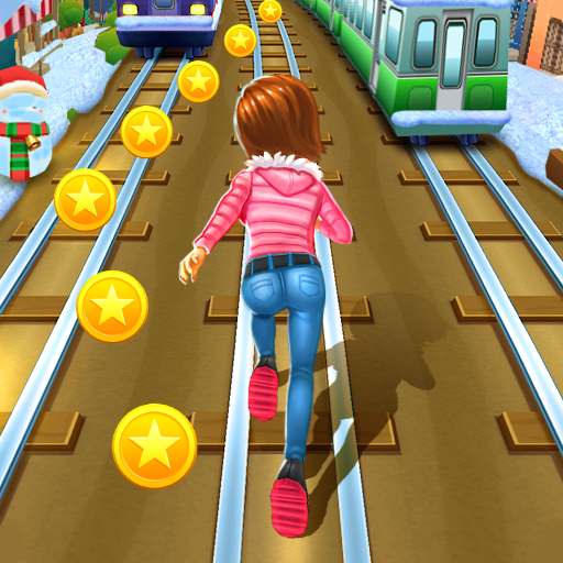 Subway Princess Runner  (MOD, Unlimited Money)4.8.8