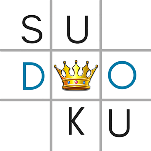 Sudoku King™ – Free Sudoku Puzzles 1.2 (MOD, Unlimited Money)