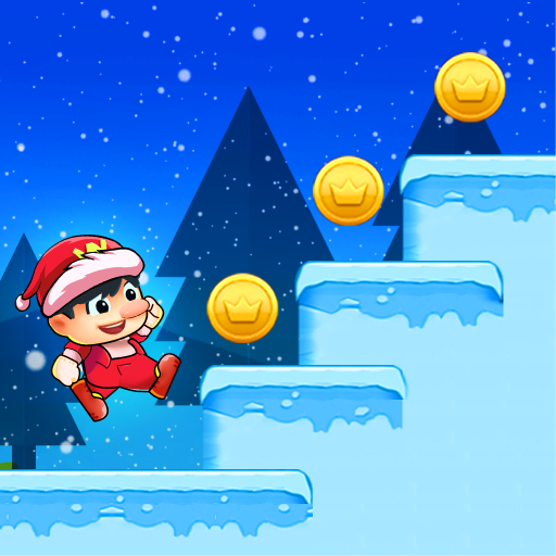 Super Bino Go 2 – Classic Adventure Platformer 1.2.7 (MOD, Unlimited Money)