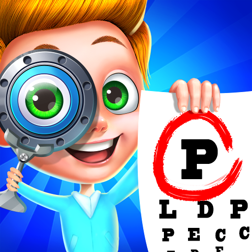 👨‍⚕️👩‍⚕️Super Doctor -Body Examination 2.5.5038 (MOD, Unlimited Money)