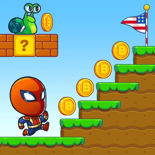 Super Jacky's World – Free Run Game 1.53 (MOD, Unlimited Money)