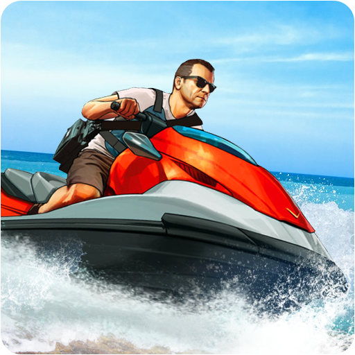 Super Jet Ski 3D 1.9 (MOD, Unlimited Money)