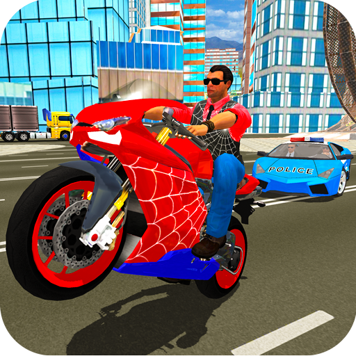 Super Stunt Hero Bike Simulator 3D 1.8 (MOD, Unlimited Money)