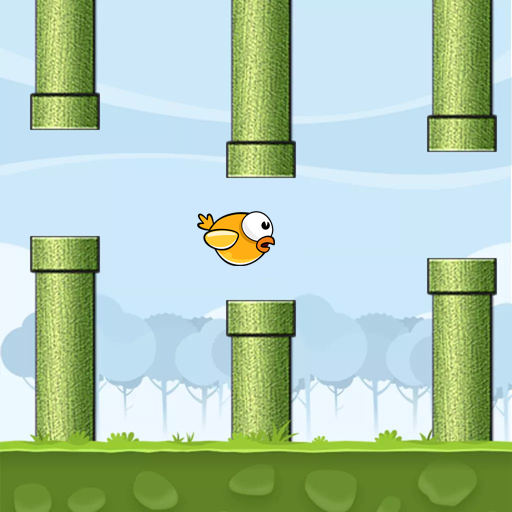 Super idiot bird 1.3.8 (MOD, Unlimited Money)