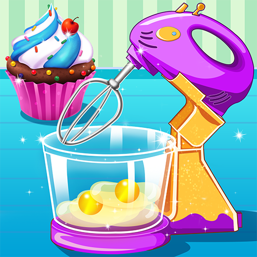 🧁🧁Sweet Cake Shop 3 – Cupcake Fever 5.3.5026 (MOD, Unlimited Money)