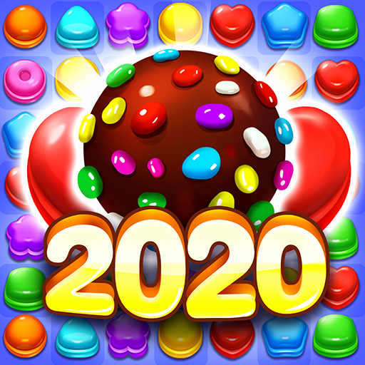 Sweet Candy Mania – Free Match 3 Puzzle Game 1.5.9 (MOD, Unlimited Money)