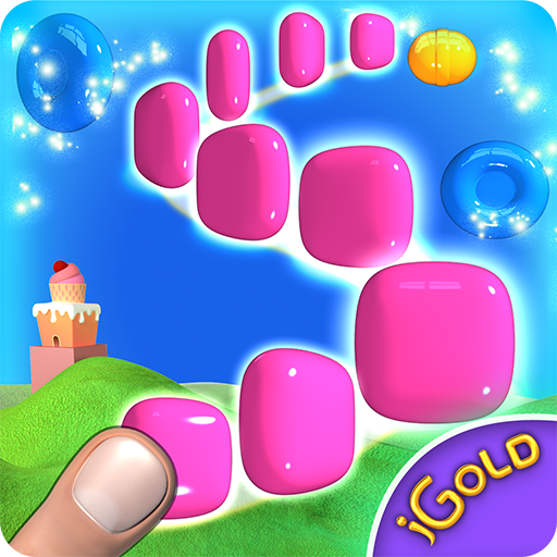 Swiped Candy Geo 1.0.9 (MOD, Unlimited Money)