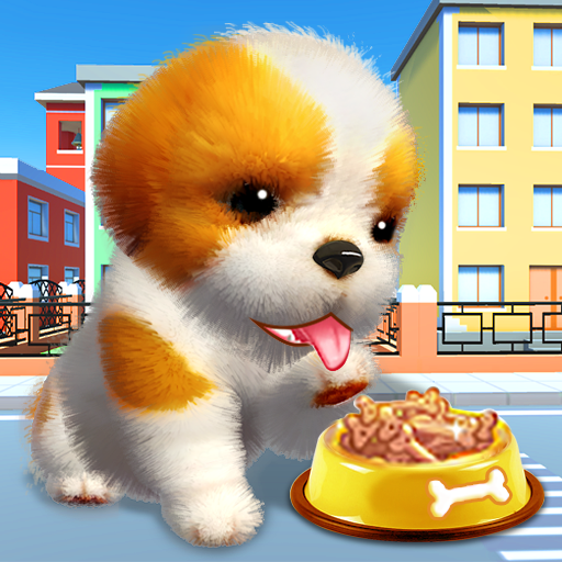 Talking Dog 1.2.3 (MOD, Unlimited Money)