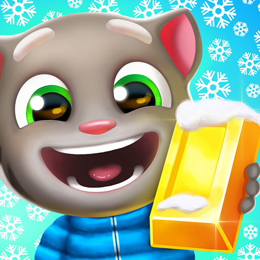 Talking Tom Gold Run 4.9.0.845 (MOD, Unlimited Money)