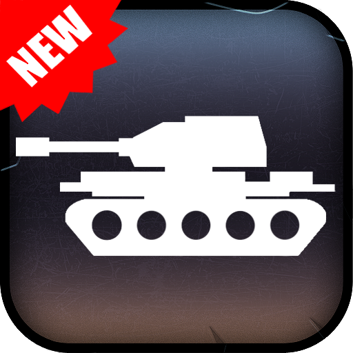 Tank Quiz – Guess the battle tanks 1.0 (MOD, Unlimited Money)