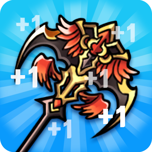 Tap Tap Axe™ – Chopping Lumberjack Idle Clicker 4.74.01 (MOD, Unlimited Money)