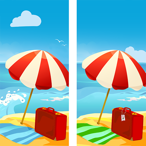 TapTap Differences – Observation Photo Hunt 2.9.0 (MOD, Unlimited Money)