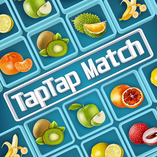 TapTap Match – Connect Tiles 2.0 (MOD, Unlimited Money)