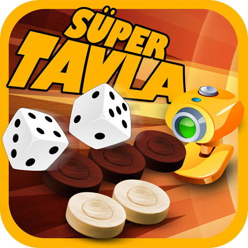Tavla Online 1.0.8 (MOD, Unlimited Money)