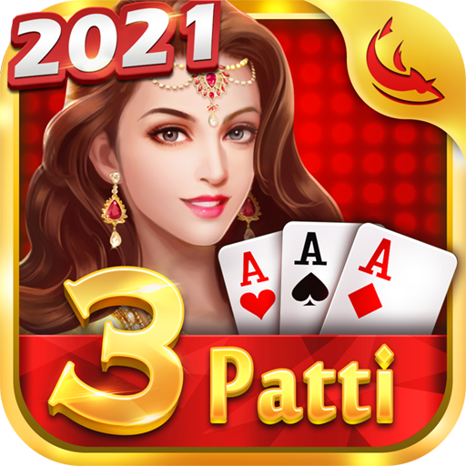 Teen Patti Comfun-Indian 3 Patti  Card Game Online 6.4.20210112 (MOD, Unlimited Money)