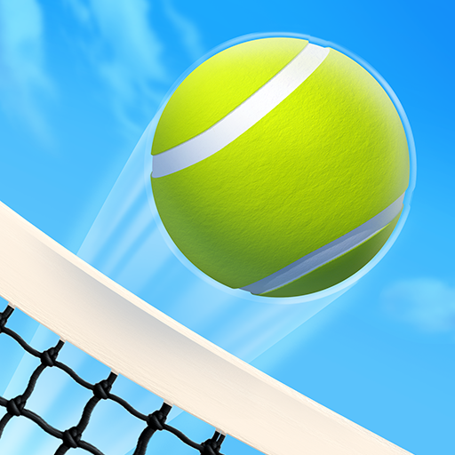 Tennis Clash: 1v1 Free Online Sports Game  (MOD, Unlimited Money)