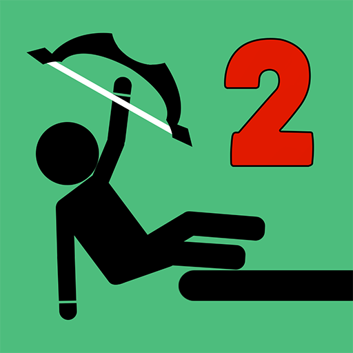 The Archers 2: Stickman Games for 2 Players or 1  (MOD, Unlimited Money)1.6.4