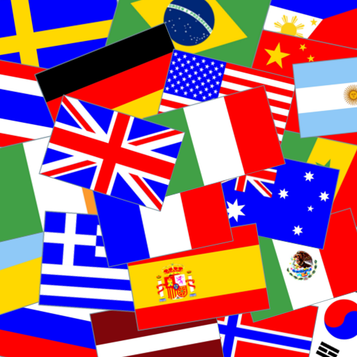 The Flags of the World – World Flags Quiz 7.2.1 (MOD, Unlimited Money)