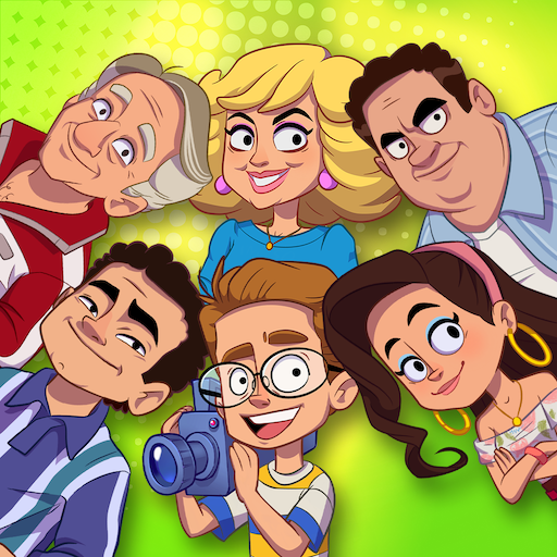 The Goldbergs: Back to the 80s 1.9.2543 (MOD, Unlimited Money)