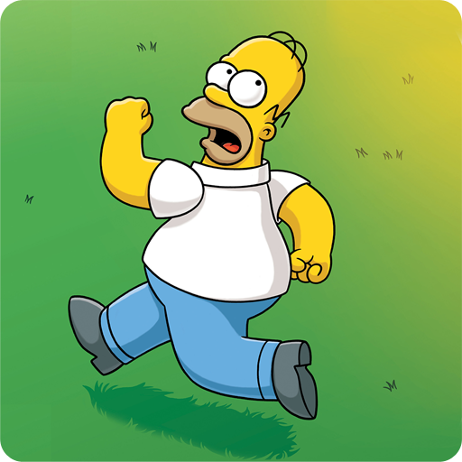 The Simpsons™: Tapped Out  (MOD, Unlimited Money)