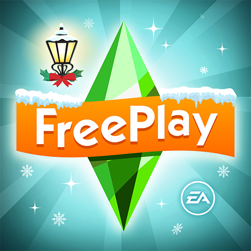 The Sims™ FreePlay 5.57.2 (MOD, Unlimited Money)